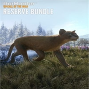 theHunter Call of the Wild Reserve Bundle