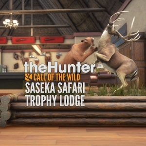 Buy theHunter Call of the Wild Saseka Safari Trophy Lodge CD Key Compare Prices