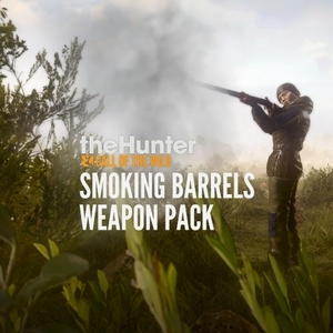 Buy theHunter Call of the Wild Smoking Barrels Weapon Pack PS4 Compare Prices