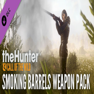 Buy theHunter Call of the Wild Smoking Barrels Weapon Pack CD Key Compare Prices