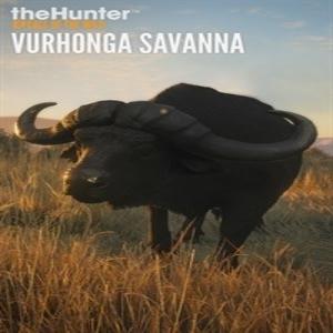 theHunter Call of the Wild Vurhonga Savanna