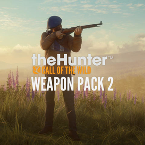 theHunter Call of the Wild Weapon Pack 2