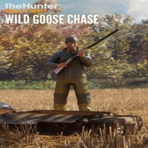 theHunter Call of the Wild Wild Goose Chase Gear