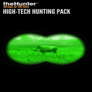 theHunter Call of the Wild High Tech Hunting Pack