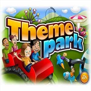 Buy Theme Park CD Key Compare Prices
