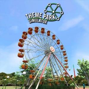 Theme Park Simulator Rollercoaster Paradise