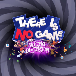 Buy There Is No Game Wrong Dimension Nintendo Switch Compare Prices