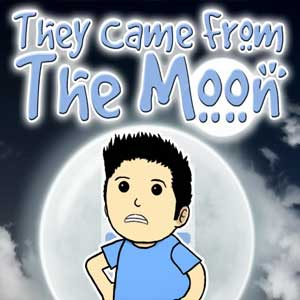 Buy They Came From The Moon CD Key Compare Prices