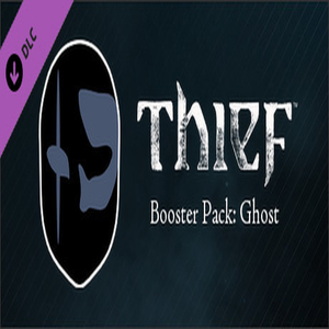 THIEF Booster Pack Ghost