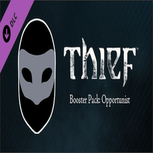 THIEF Booster Pack Opportunist