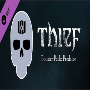 THIEF Booster Pack Predator