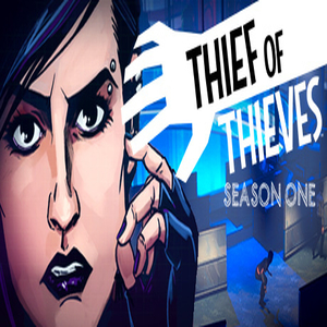 Buy Thief of Thieves Season One Xbox One Compare Prices