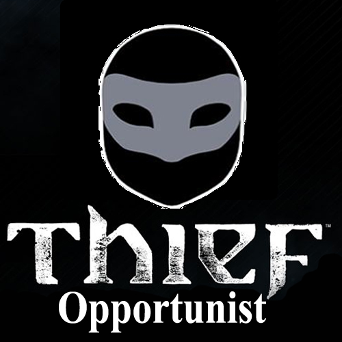 Buy Thief Opportunist CD Key Compare Prices