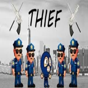Thief The Master Thief