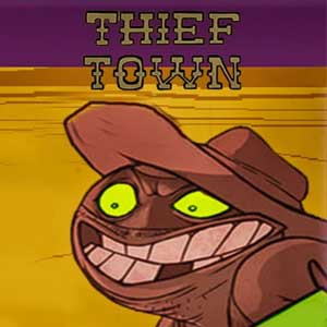 Buy Thief Town Nintendo Switch Compare Prices