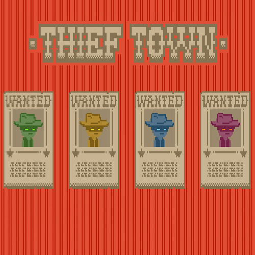Buy Thief Town CD Key Compare Prices