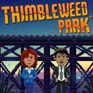Buy Thimbleweed Park CD Key Compare Prices