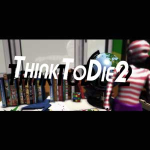 Buy Think To Die 2 CD Key Compare Prices