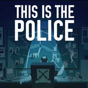 Buy This is the Police PS4 Game Code Compare Prices