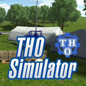 Buy THO Simulator Nintendo Switch Compare Prices