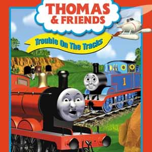 Buy Thomas and Friends Nintendo 3DS Download Code Compare Prices