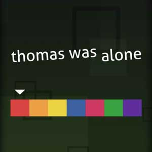 Buy Thomas Was Alone Xbox One Code Compare Prices