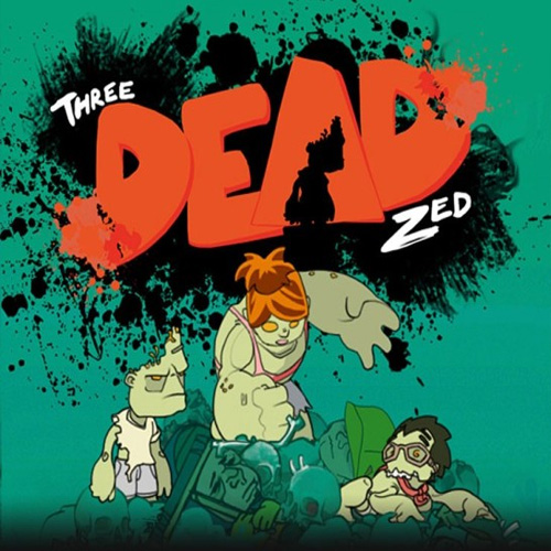 Buy Three Dead Zed CD Key Compare Prices