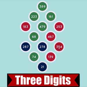 Buy Three Digits CD Key Compare Prices