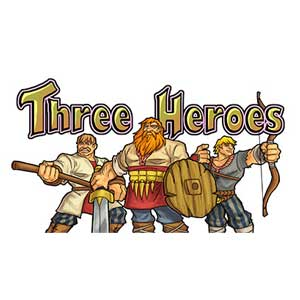 Buy Three Heroes CD Key Compare Prices