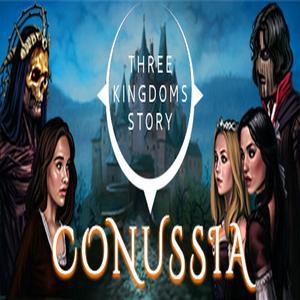 Three Kingdoms Story Conussia