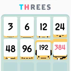 Buy Threes Xbox One Compare Prices