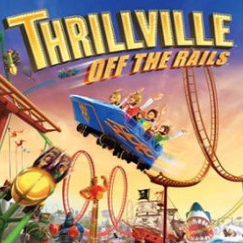 Buy Thrillville Off the Rails CD Key Compare Prices