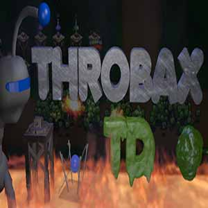 Buy Throbax TD CD Key Compare Prices