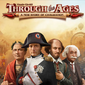 Buy Through the Ages CD Key Compare Prices