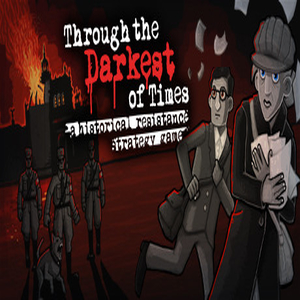 Buy Through the Darkest of Times PS4 Compare Prices