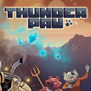 Buy Thunder Paw Nintendo Switch Compare Prices