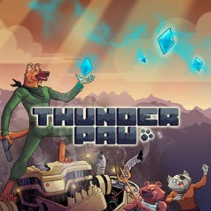 Buy Thunder Paw Xbox One Compare Prices