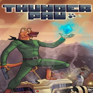 Buy Thunder Paw Xbox Series Compare Prices