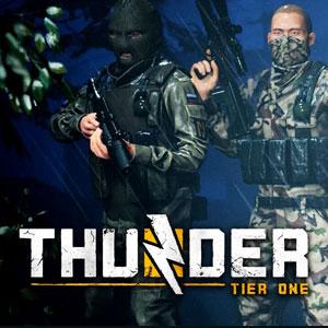 Thunder Tier