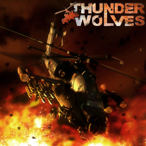 Buy Thunder Wolves CD KEY Compare Prices