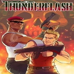 Buy Thunderflash Xbox Series Compare Prices