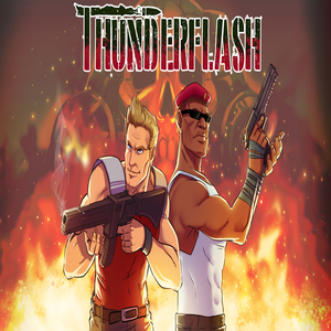 Buy Thunderflash Nintendo Switch Compare Prices