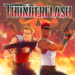 Buy Thunderflash PS4 Compare Prices