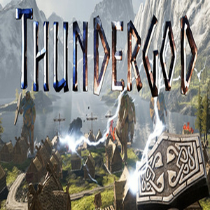 Buy ThunderGod CD Key Compare Prices