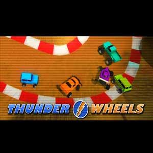 ThunderWheels