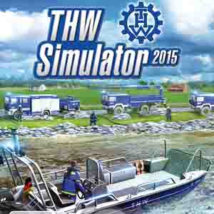 Buy THW-Simulator 2015 CD Key Compare Prices