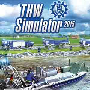 THW-Simulator 2015