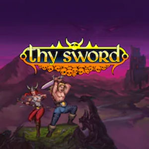 Thy Sword