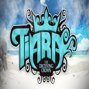 Tiara the Deceiving Crown