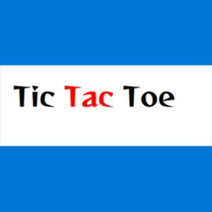 Tic Tac Toe Monster